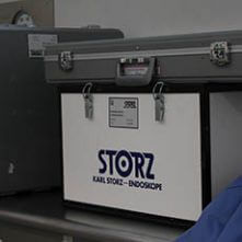 Karl  Storz & An Act of Kindness